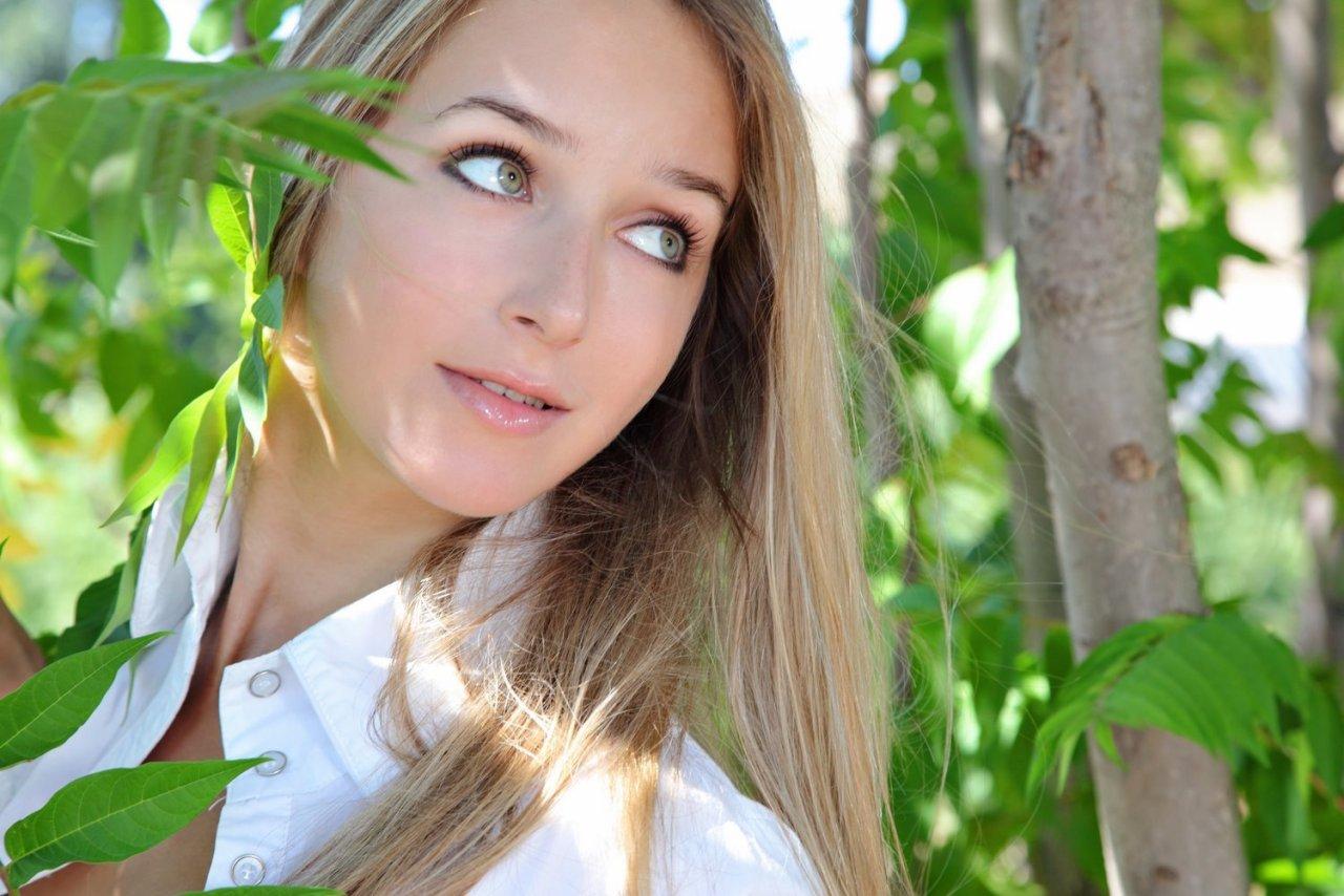 纯情少女俄罗斯高加索俄罗斯高加索美女青春少女的
