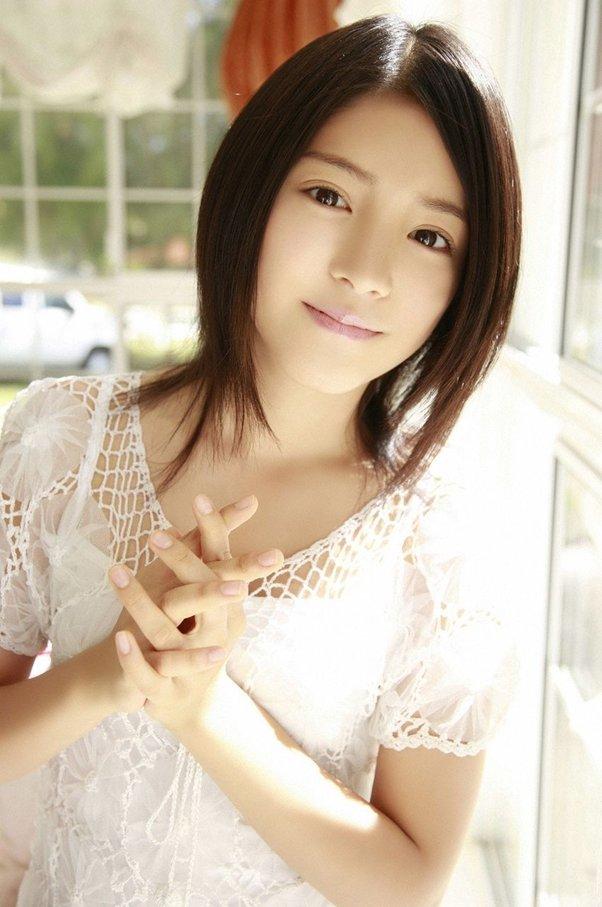 日本美女明星2010
