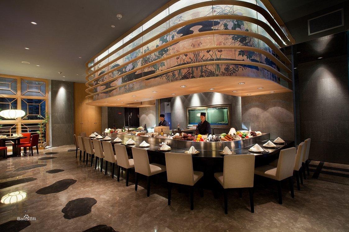 重庆餐饮团_重庆稻菊日本料理餐厅
