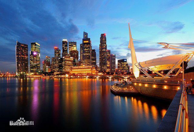 新加坡风景