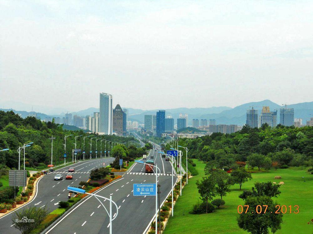 Hangzhou Tonglu