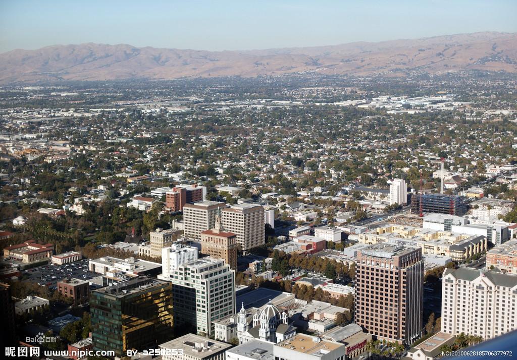 洛杉矶风景