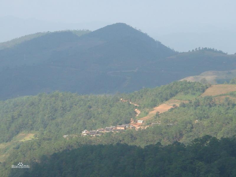 宁洱县行政区划