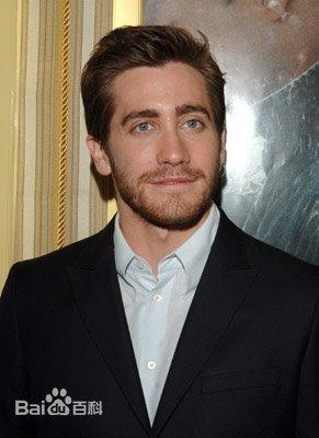 断背山图片_百度百科 Jake Gyllenhaal