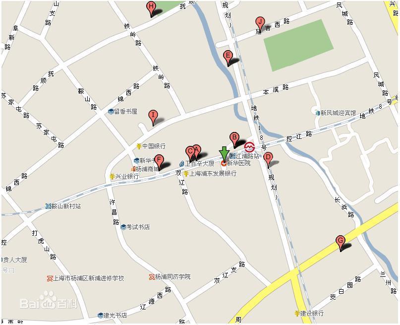 上海交通大学医学院附属新华医院图片_百度百科