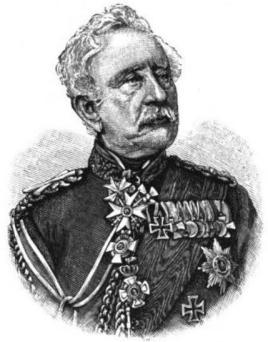 卡尔·弗里德里希·冯·施泰因梅茨