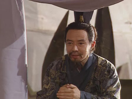 影视形象:1994年电视剧《三国演义》:石小满饰演许攸;1999年电影《一图片