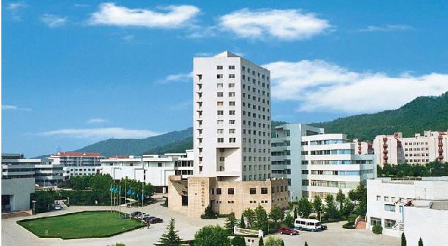 山东财经大学图片
