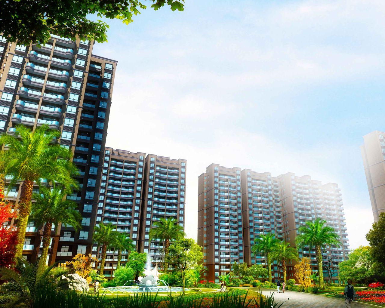 """聘请知名园林设计师汲取""""花园城市""""——新加坡园林精髓,再造水系园林图片"""
