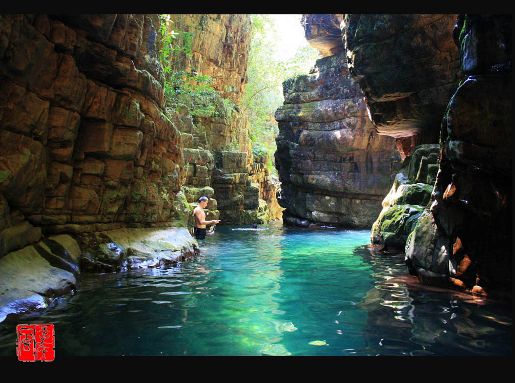 桂林国家森林公园图片