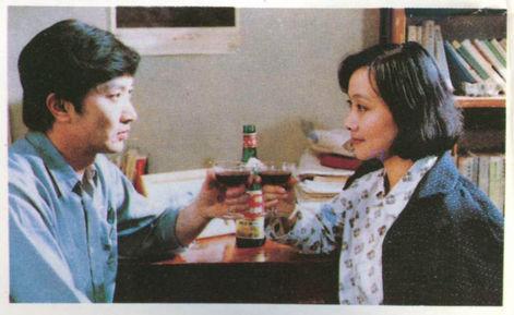 电视剧《渴望》中男主人公之一.邓超跟孙俪的新电视剧图片