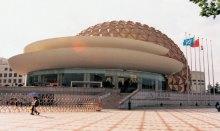上海马戏城