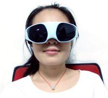 按摩眼镜使用效果