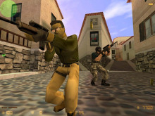 《反恐精英》游戏图片