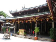 新加坡各式庙宇教堂