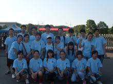 2011下乡支教 黄冈红安县