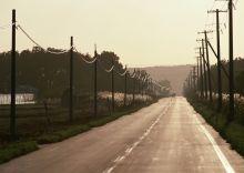 主干道路图片