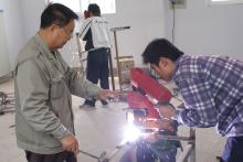 河南工 业贸易职业学院