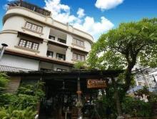 黄瓜旅馆套房酒店