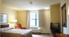 劳德代尔堡会展中心邮轮码头美国长住酒店