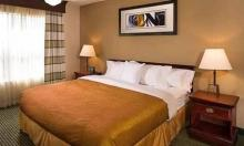 奥兰多北梅特兰希尔顿惠庭套房酒店