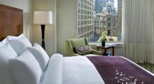 费城市中心万豪酒店