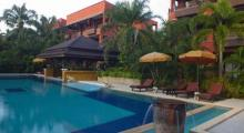 蘇達拉海灘度假酒店