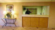 拉群塔奥兰多南部酒店&套房