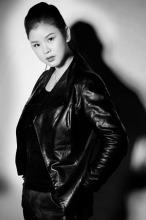 国际花都高级化妆设计总监杨子奇导师