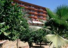 科尔多巴观光者汽车旅馆酒店