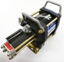 进口气动增压泵图片