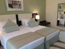玛丽娜珍珠滨海酒店公寓