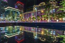 宝岛台湾魅力夜景