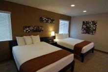 太平洋海滩罗德威旅馆