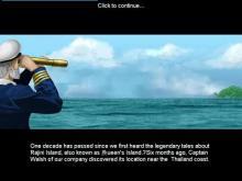 《孤岛救援》游戏封面