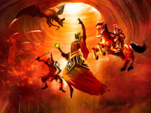 《宝石大战角斗士:完整版》游戏截图