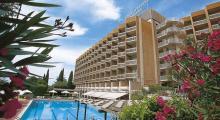 NH米达斯酒店