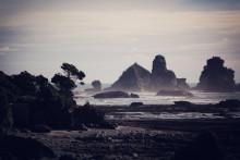 新西兰景点