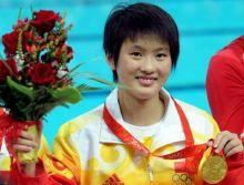 江苏的奥运健儿