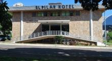 埃尔皮拉尔酒店