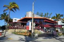 海洋度假村俱乐部酒店