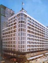 芝加哥學派代表建築