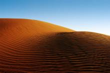 阿拉伯沙漠