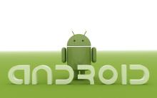 Android  logo相关图片