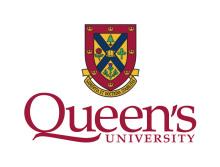 皇后大学Logo