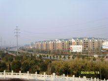 江夏区城区图