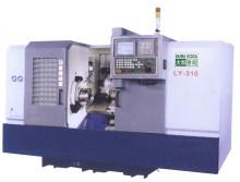 机械数控车床(图1)