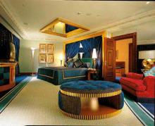 酒店总统套房设计