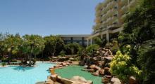 花园海景度假酒店