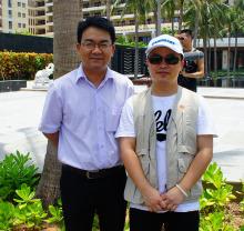 越南微电影拍摄